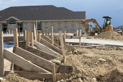 Temple housing construction