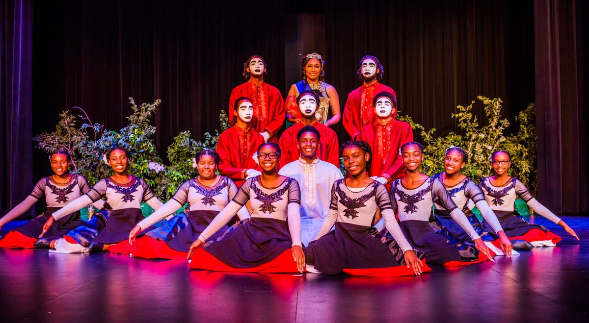 Juneteenth-Pageant
