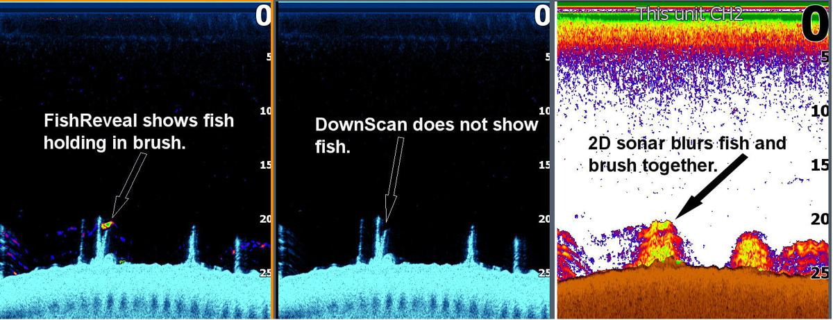 BOB MAINDELLE: Lowrance software update a boon to anglers | Outdoor