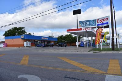 Exxon Express Mart