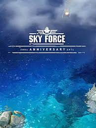 Skyforce 2014