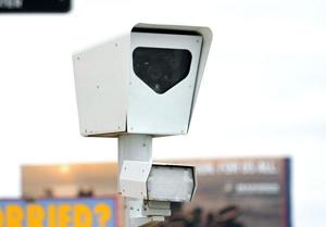 Future Of Red Light Cameras Could Rest With Lawmakers
