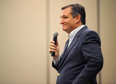 Cruz rallies voters in Killeen