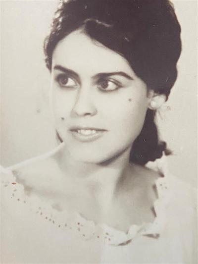 Rosa Maria Gutierrez