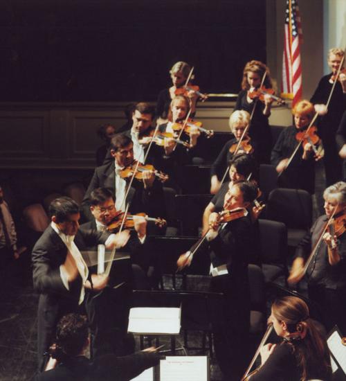 Fort Worth Symphony