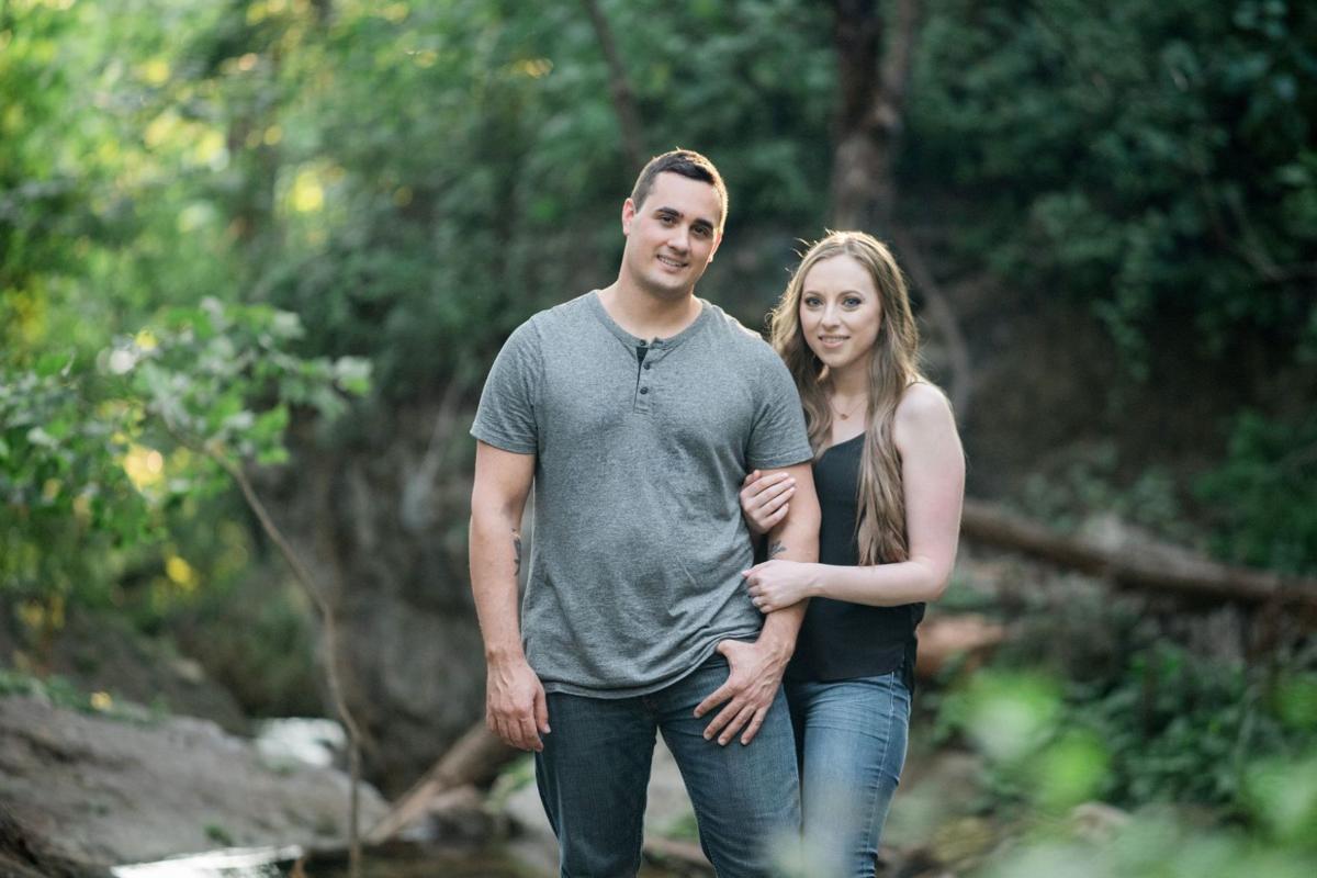 Andrew David Rosploch and Melinda Diane Bailey