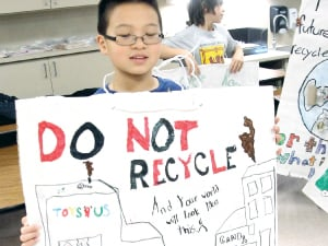 Heights looks to add curbside recycling