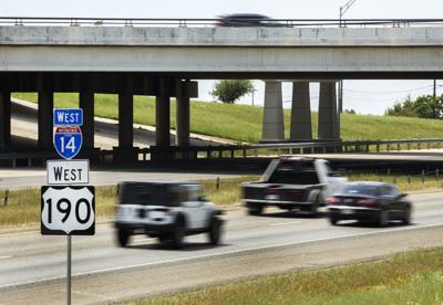 Interstate 14