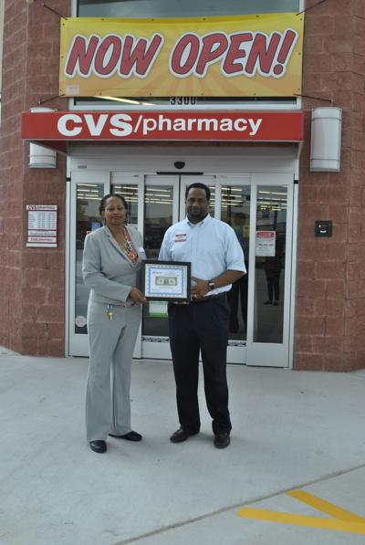 new killeen cvs pharmacy hosts ribbon cutting business