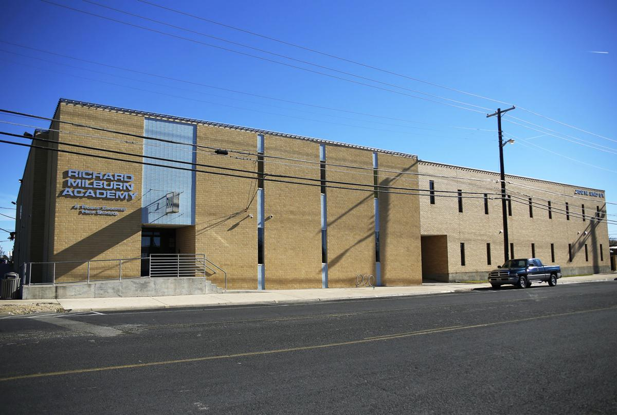 After city opts not to renew lease, Killeen charter school looking