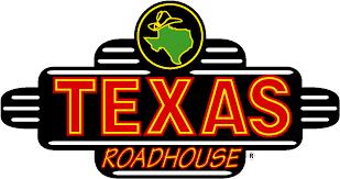 Texas Roadhouse!