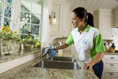 Cleaning Authority