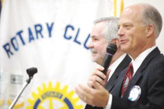 Metroplex, Scott & White hospital chief executives discuss upcoming alliance