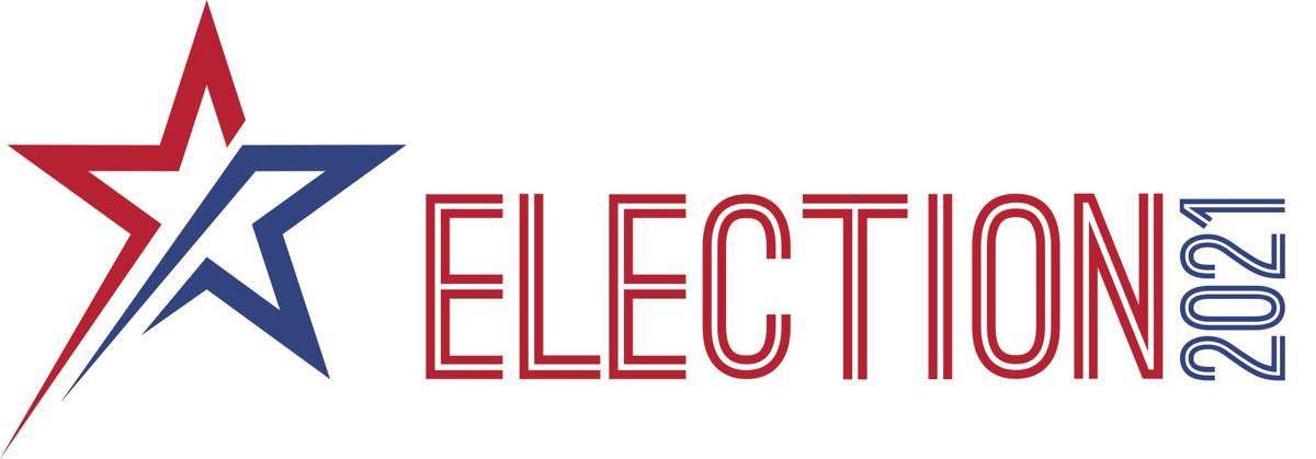 2021 Election Logo