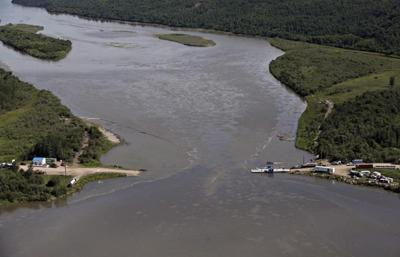'We're deeply sorry:' Husky fined $3.8M for leak into North Saskatchewan River