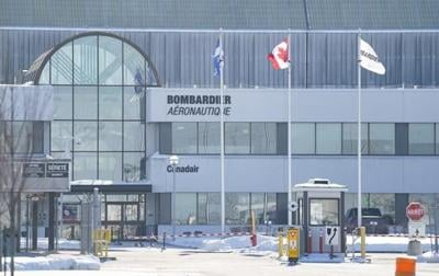 Bombardier to focus on after-sales service until business jet recovery takes hold