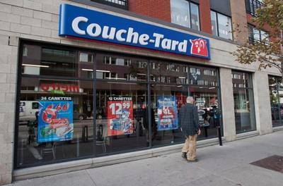 Alimentation Couche-Tard strategic plan aims to double net profit in five years