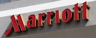 Marriott names Anthony Capuano new CEO, president
