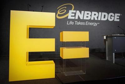 Enbridge topping up Mainline oil capacity as shipments drive Q3 results record