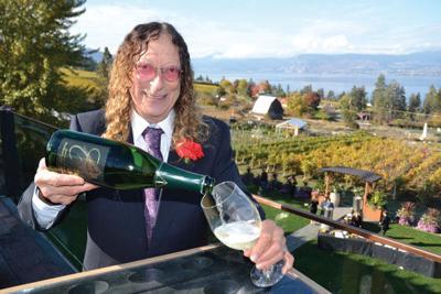 Summerhill Pyramid Winery 30th anniversary