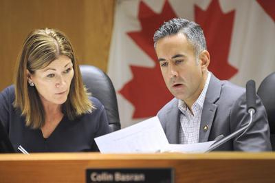 Colin Basran Kelowna S 43 Year Old Mayor Gets Covid Vaccination News Kelownadailycourier Ca