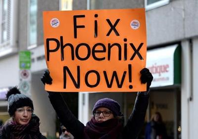 PSAC contesting CRA determination that payments of Phoenix damages are taxable