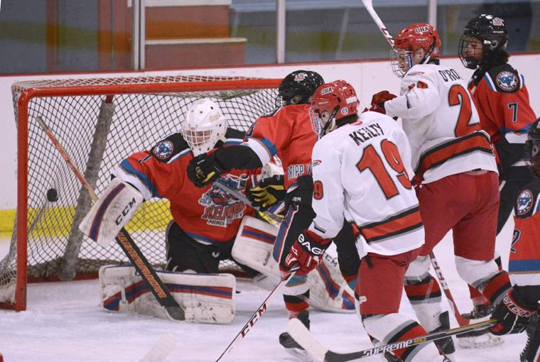 Have kelowna midget hockey tournament