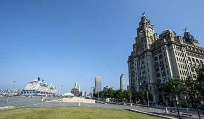 Fury cross the Mersey: Liverpool loses world heritage status