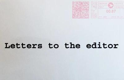 Letters to the Editor received after deadline