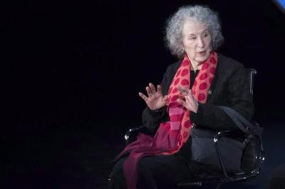 'Handmaid's Tale' sequel puts global spotlight on CanLit legend Margaret Atwood