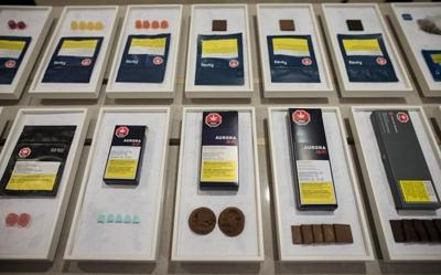 Wait for 'high' before gobbling more cannabis edibles to avoid ER visit: doctors