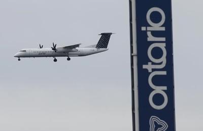 Porter Airlines adding flight payment options including monthly instalments