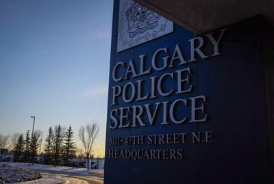 No charges against Calgary officer in parking garage shooting: police watchdog