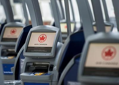 Air Canada racks up more refund complaints than any foreign airline in U.S.