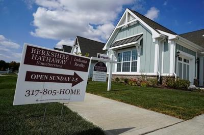 Existing home sales up 4.3% in October, fifth monthly gain