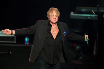Eddie Money, 'Two Tickets to Paradise' singer, dies at 70