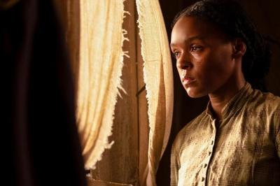 Horrors of slavery at centre of Janelle Monae's 'Antebellum'