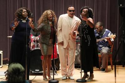 Detroit artists marking Black Music Month with concert