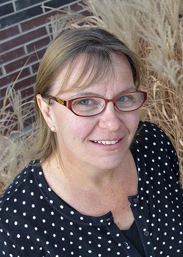 Susan Murch
