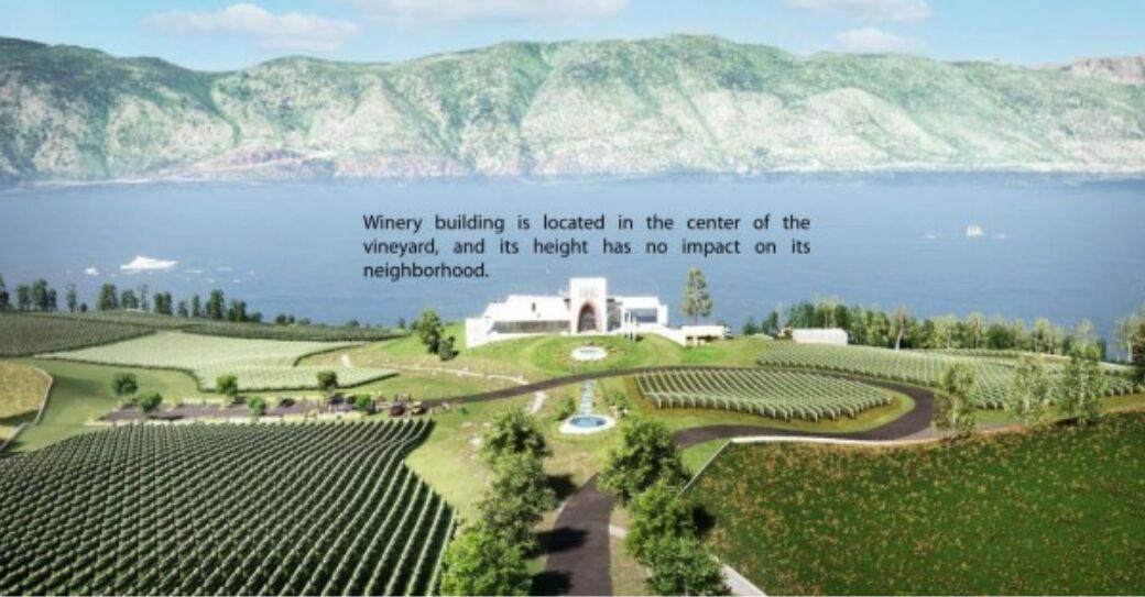 Iranian winery 2