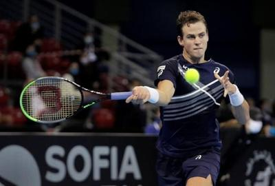 Fresh off winning ATP comeback player of year award, Vasek Pospisil is aiming higher