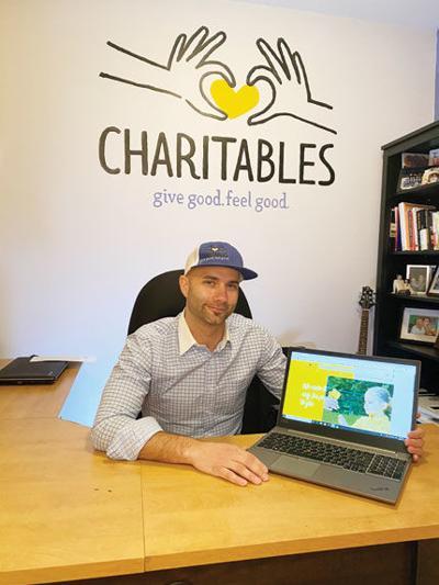 Charitables.com
