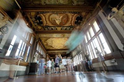 Will populist politics undo a renaissance at Italy's Uffizi?