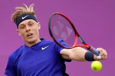 Canadian tennis star Denis Shapovalov won't compete at Tokyo Olympics