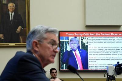 Powell's message to Congress: Rate cut is likely coming soon