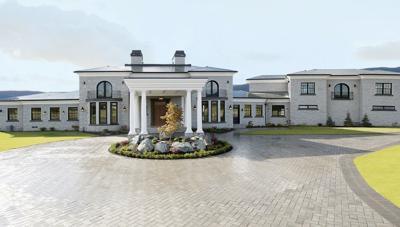 Granite Chateau Estate
