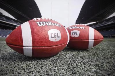CFL commissioner says league continues to discuss potential contingency plans