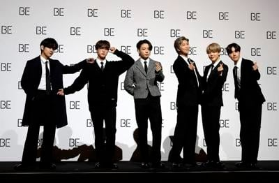 German radio station apologizes for comment on K-pop's BTS