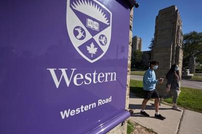 'Serious and disturbing': Police investigate allegations of sex assault at Western
