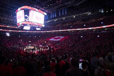 NBA champion Toronto Raptors ready to pick up where they left off